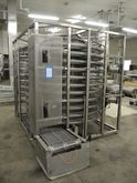 NN cooling tunnel Refrigeration