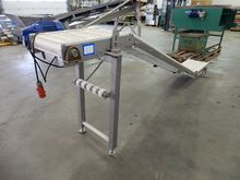 Case Packing Systems Elevating