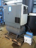 Used Atlas Copco Scr