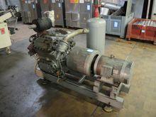 Sabroe Piston compressor