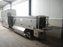 Systemate Numafa BV Washing mac