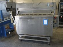 Dataweigh Multihead weighers