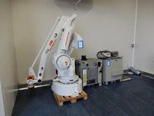 ABB Packaging robots