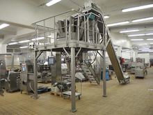 Scanvaegt Multihead weighers