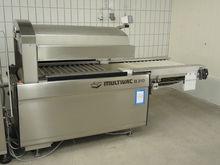 Multivac Vacuum machines