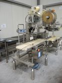 Used Multivac Labell