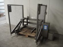 Used Nimo KG Lifters
