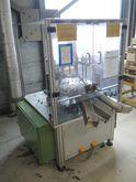 Eckel & Sohn KG Lidding machine