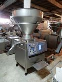 Handtmann Filling machines