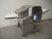 Weber GmbH & Co KG Skinning and