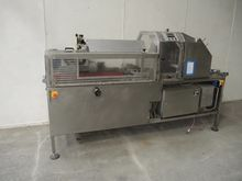 Used NN sleeve machi