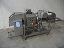 Used NN wing cutter