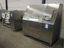 Maja Portioning machines