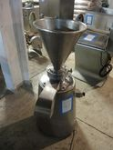 Used NN colloid mill