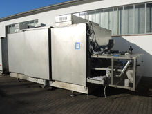 Hoegger NGV Pasteurizers