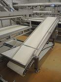 Bornhorn Elevating belts