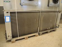 Used AIA Evaporaters