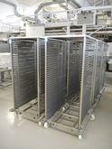 NN trolleys for plates Internal