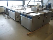 Netam Kitchen inventory