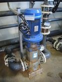 Used Lowara Pumps in
