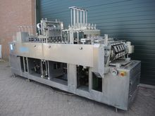 Hamba Filling machines