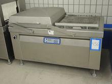 Used Multivac Vacuum