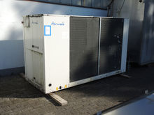 Airwell Water chillers
