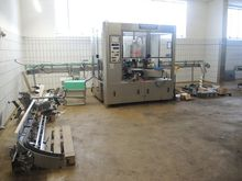 Krones Labelling equipment