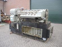 Used Dynaf Generator