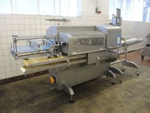 CP Food Machinery / Marel Fish