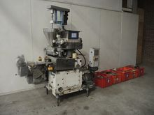 Rheon Encrusting machines