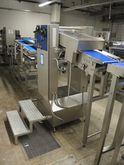 Fritsch Dough sheeters