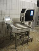 Bizerba Labelling equipment