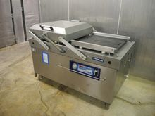 Supervac Vacuum machines