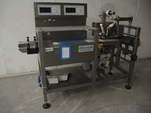 Hamba/Digi Labelling equipment