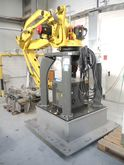 Fanuc Packaging robots