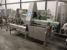 Marel Portioning machines