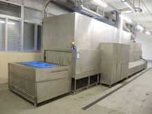 Meiko Washing machines