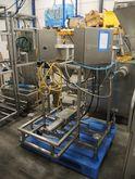 Riggs Autopack Presses and pump