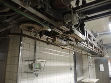 Mefam/Nawi Overhead conveyors