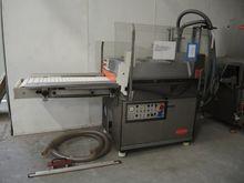 Used Cryovac Vacuum