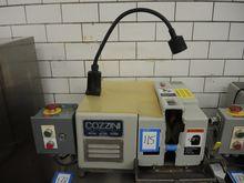Cozzini Workshop inventory
