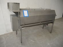 Meyn Organ processing machines