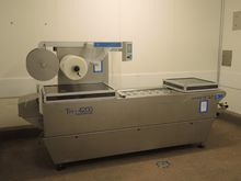 Used Henkovac Thermo