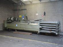 Masquelet baling press Various