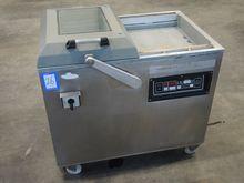 Webomatic Vacuum machines