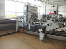 Baader Filleting machines