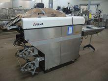 Ulma Packaging machines