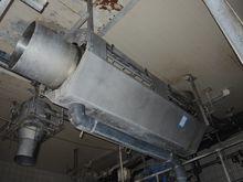 Meyn Organ conveyors
