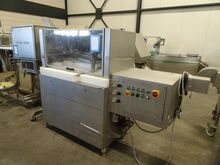 Used Hoeger AG Press